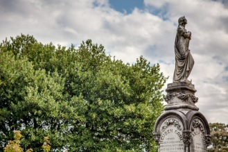 Oakland Cemetery 04