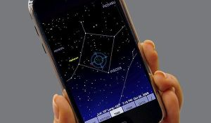 Pocketuniverse-iPhone-app