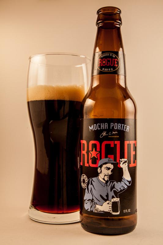 Rogue Porter