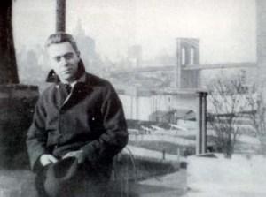 Hart Crane and the Brooklyn Bridge